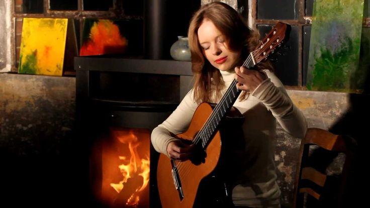 Un Dia de Noviembre - Leo Brouwer ; performed by Tatyana Ryzhkova