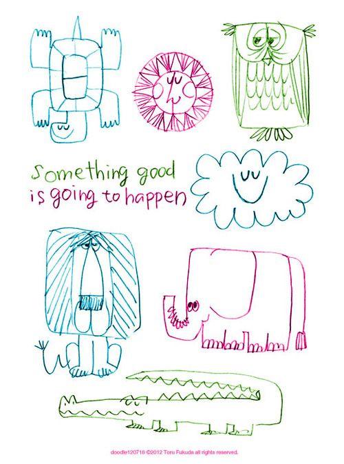 Doodle Wonder