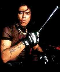 Randy Castillo - Drum Solo Artist