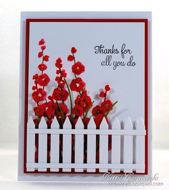 2384 Best Cards Made With Dies Images On Pinterest