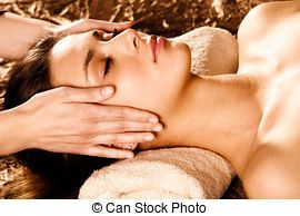 Massage stock photos and images