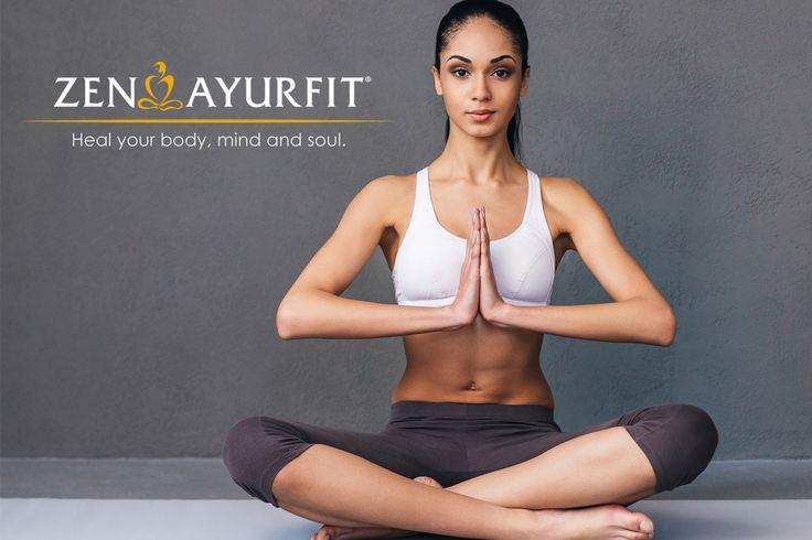 🕉 Descubre el Yoga y serás tu propia inspiración. Sesiones personalizadas de Yoga Básica, Yoga Terapéutica y Yoga Zen AyurFit. ¡Llámanos hoy para conocer más! 📞 722.8433 Espacios Limitados ☯ 1054 Ave Ashford CONDADO #ZenAyurfit #ZenSpa #YoQuiero #Transformacion #Ayurveda #Yoga #Fitness #PuertoRico