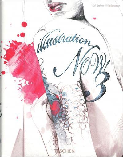 Illustration Now 3
