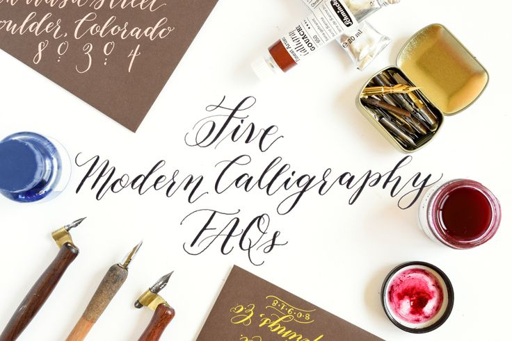 308 Best Images About Hand Lettering On Pinterest Fonts