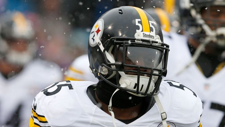 Despite drafting of T.J. Watt, Arthur Moats doing what he can to help young LBs