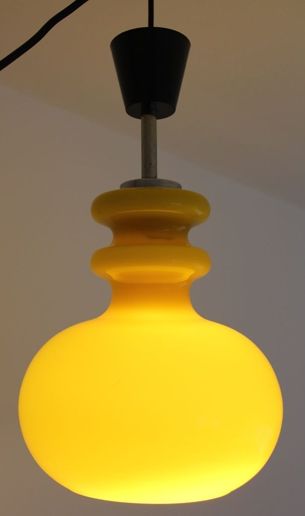 144 best images about lampen on pinterest for Lampen 70er stil