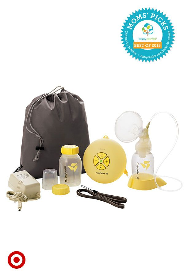 how to use a electric breast pump video