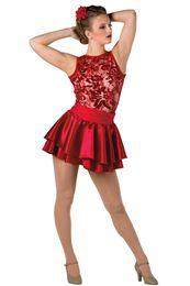 Tap Costumes   Jazz Costumes   Dansco - Dance Costumes and Recital Wear