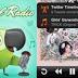 Como escuchar a tus Tweets - Conviertir cuenta Twitter en una Radio|PCWebtips.com