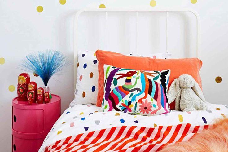 The new kids' room classics    Home Beautiful Magazine Australia