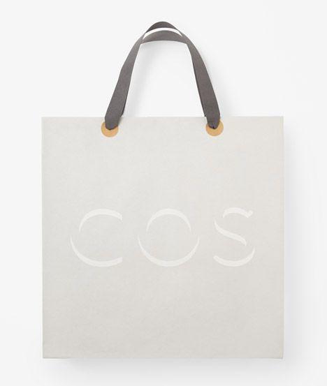 COS bag