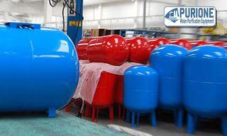 Pressure Tank Aquasystem 300 Liter adalah tangki tekan air yang terbuat dari bahan carbon steel untuk kapasitas 300 liter - http://www.purione.com/2017/03/pressure-tank-aquasystem-300-liter.html