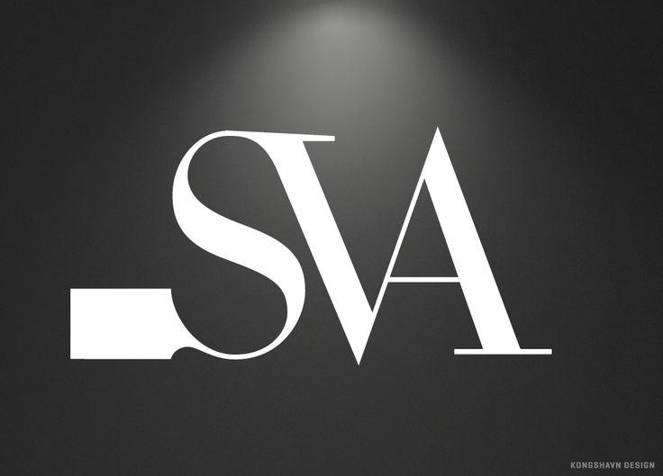 SVA magazine logo