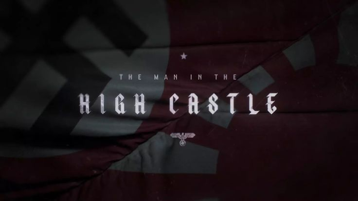 The Man in the High Castle on Vimeo