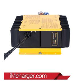 72v 25a raider forklift truck charger for 3.5 t load - China -