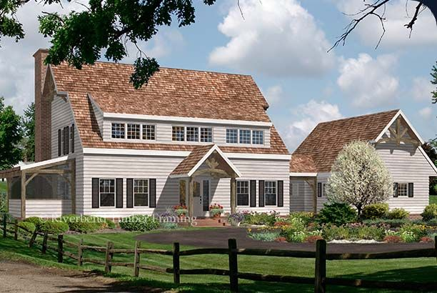 22 best ideas about barn style homes on pinterest for A frame house characteristics