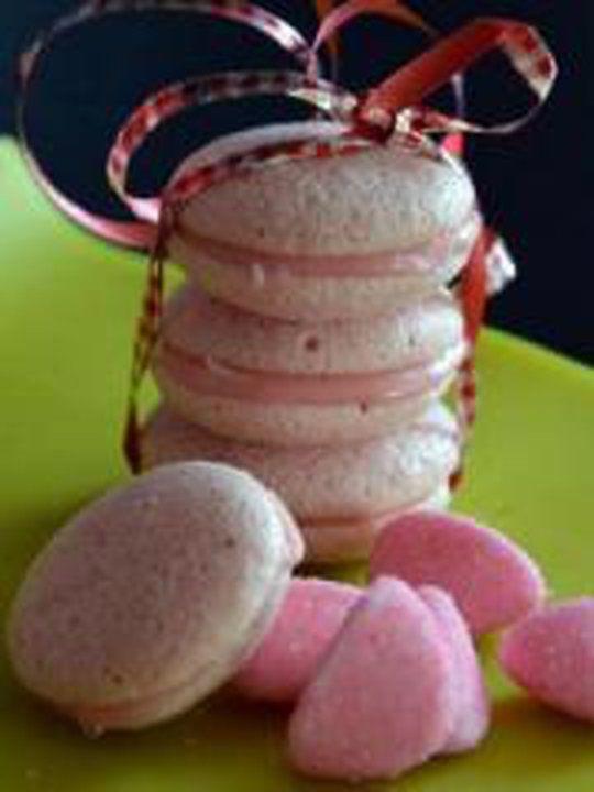 30 recettes de biscuits pour le go ter biscuits et bonbon - Maison en biscuit et bonbons ...