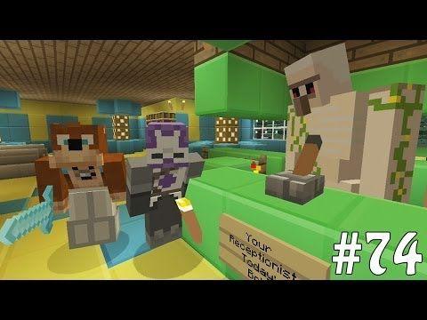Pixelmon - Ponyta Race - Part 9 - YouTube