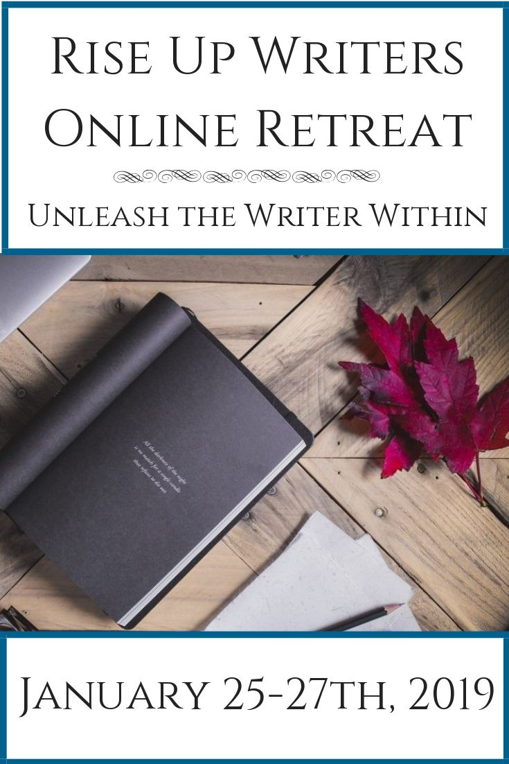 christian writing workshops