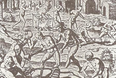 7. Segunda expedición de don Pedro de Heredia en búsqueda de oro.  www.cartagenadeindiaslive.com