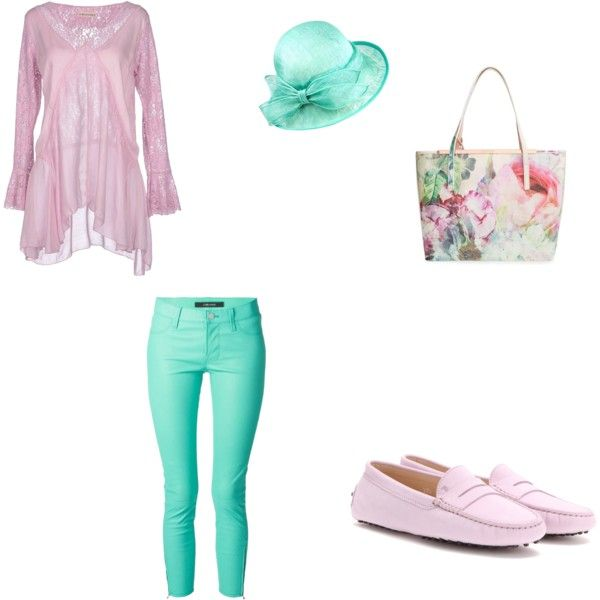 may spring pink