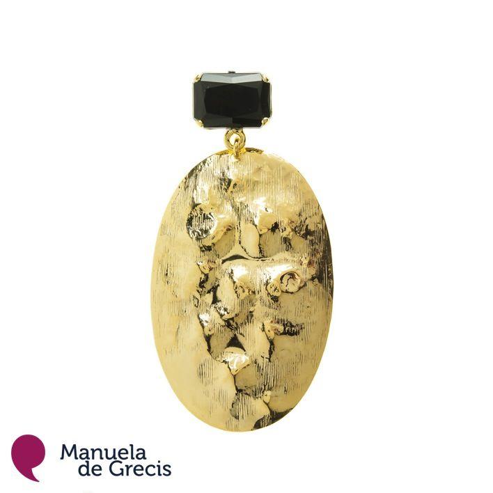 Orecchino Lucrezia!!!  --- http://manueladegrecis.com/shop/orecchino-lucrezia-oro-p-21.php ---