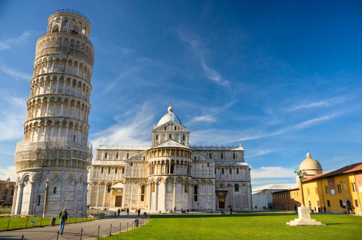 PISA: HALF DAY TOUR (departure from Florence). Half day guided tour of #Pisa and its world-famous Piazza dei Miracoli (Field of Miracles), with admission fee to the Cathedral. View offer: http://www.sunnytuscanytours.com/gestione/view.php3?DB1_lingua=ENG&DB1_codice=1494&pagout=scheda_ENG.html&DB2_tag=Daily%20Tours