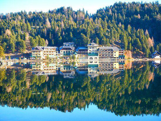 Hotel Hochschober: Bewertungen, Fotos & Preisvergleich (Turracher Höhe, Österreich)
