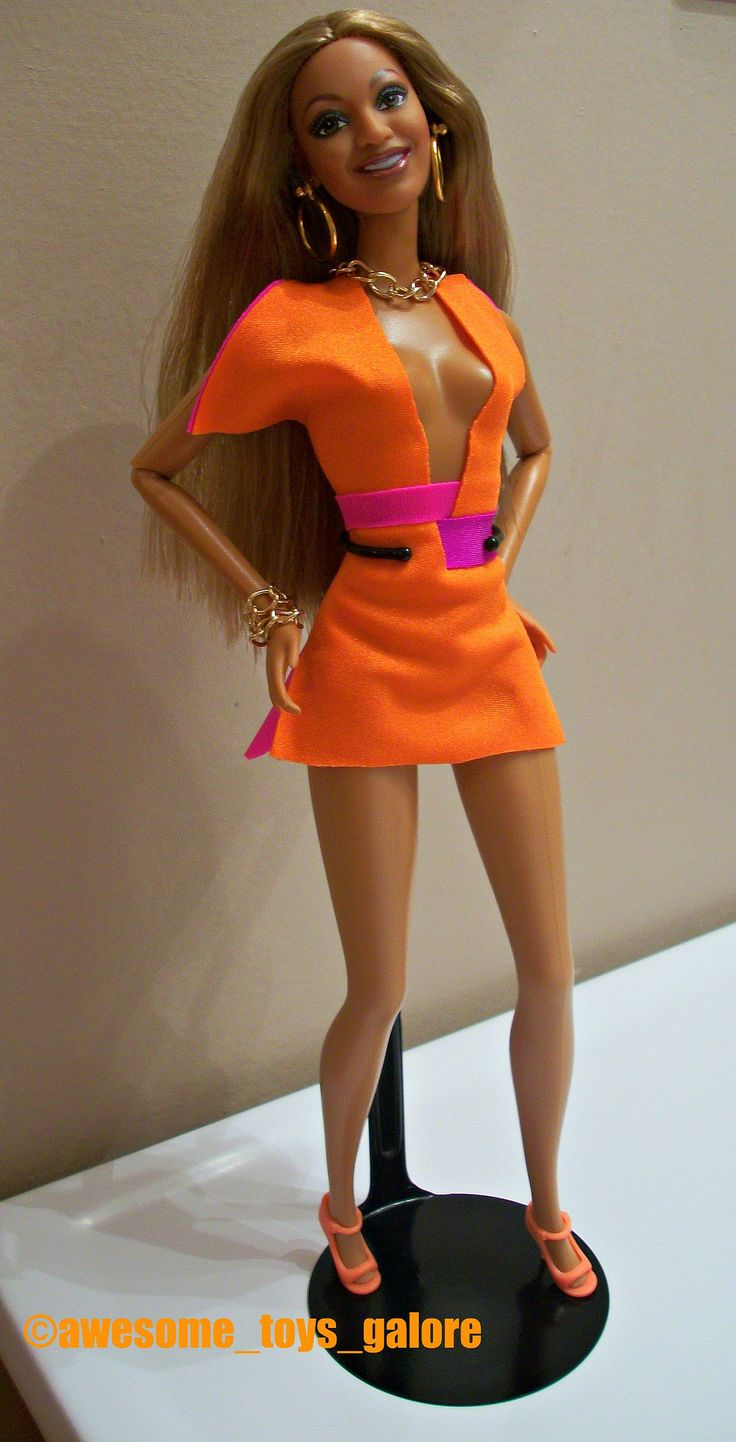 barbie should the doll be modified essay When i was a kid (say, about six or so), barbie was the reason of my existence back when i was ve.