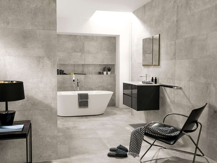 Ceramic stone. STON-KER is known as the Porcelanosa ceramic stone, a resistant material with a surface that is unaffected by even the most…