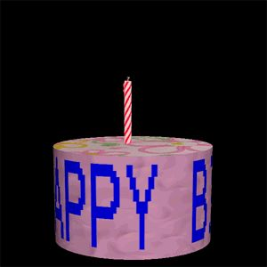 New trending GIF on Giphy. happy birthday fire happy birthday cake spinning candle. Follow Me CooliPhone6Case on Twitter Facebook Google Instagram LinkedIn Blogger Tumblr Youtube