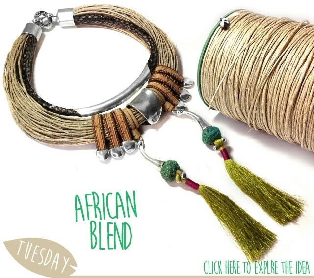 New collection jewelry materials fw 2015 Get inspired Get excited
