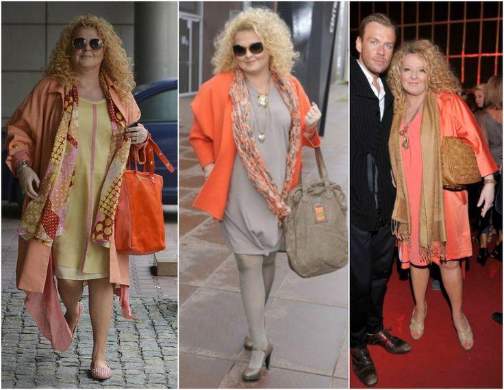 Magda Gessler oranż