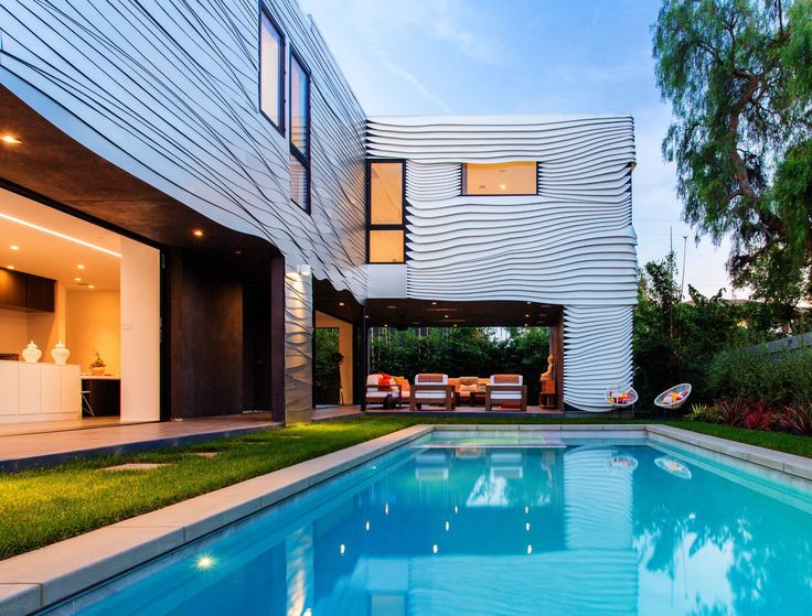 ARCH2O-The Wave House-Mario Romano-01 - Arch2O.com