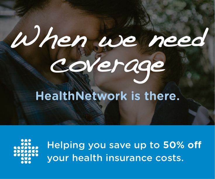 Find affordable health insurance options no matter your income.