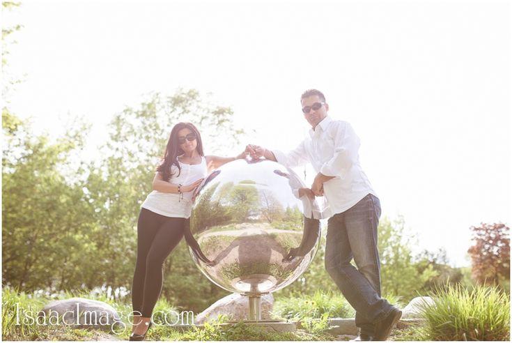 Unionville Engagement Stella Sasha