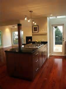 Gloosy Brown Kitchen Flooring Dark Brown Melamine Floor Shining Lacquer Download Picture Kitchen Flooring