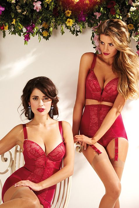 Sewing Your Own Retro Lingerie: Are You Into It?Gertie's Blog for Better Sewing