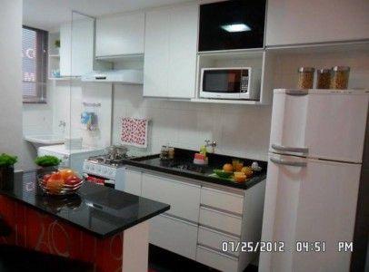 cozinhas apartamento mrv - Pesquisa Google