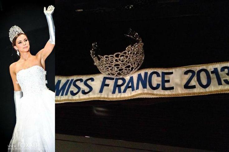 Iris Mittenaere injured, Marine Lorphelin to take up responsibilities as Miss France