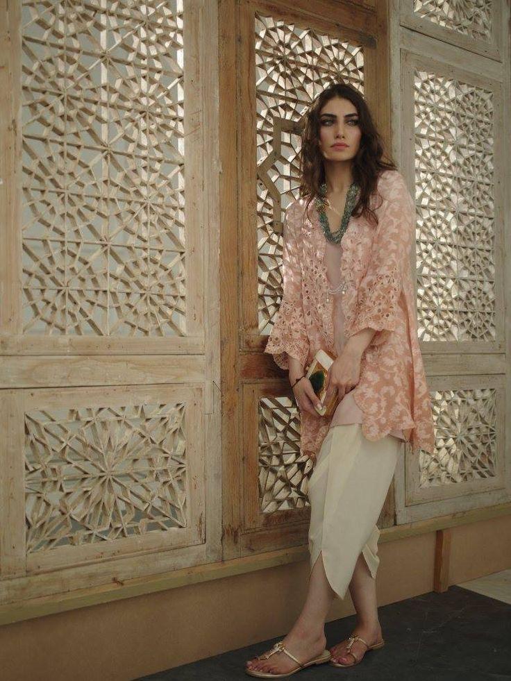 Misha Lakhani Eid Collection