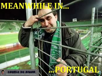 Meanwhile Sporting