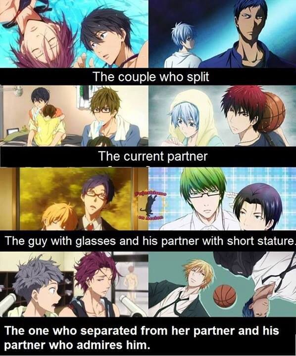 242 best kuroko no basket images on pinterest kuroko no basket cool now i dont even have to watch knb xd find this pin and more on kuroko no basket voltagebd Gallery