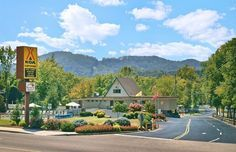 Pigeon Forge / Gatlinburg KOA | Camping in Tennessee | KOA Campgrounds