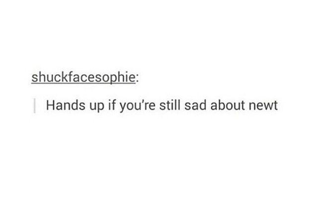Forever sad