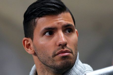 Sergio Aguero Sergio Hair Styles Hair
