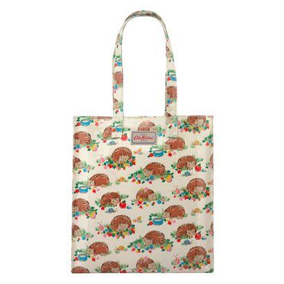Hedgehogs Bookbag | Cath Kidston |