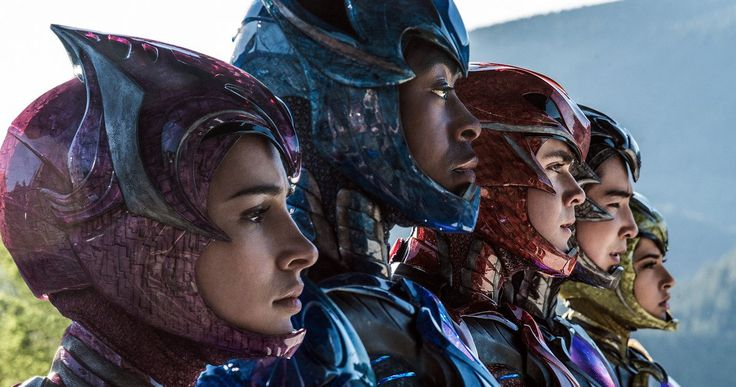 "New Power Rangers Movie Is Grounded & Character Driven Says Director -- Director Dean Israeliteexplains how the Power Rangers suits were made with some ""cutting-edge"" tech by Weta Workshop. -- http://movieweb.com/power-rangers-2016-reboot-director-grounded-characters/"