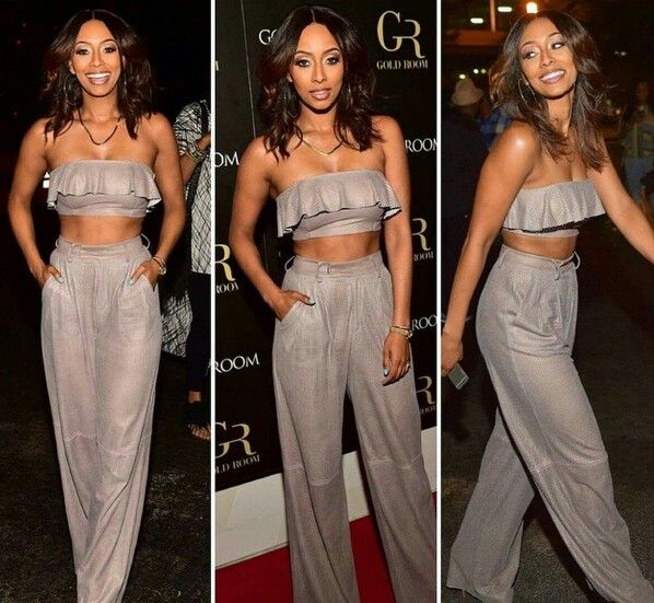 Kerry Hilson