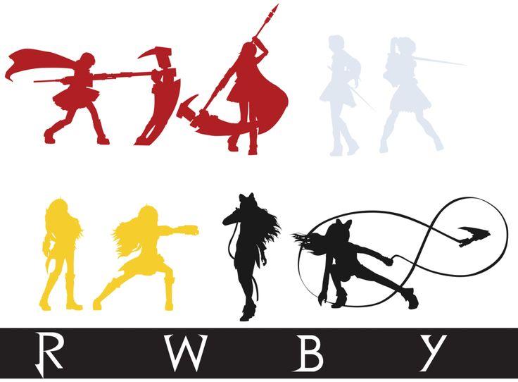 RWBY logo - Buscar con Google